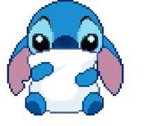 Resultado de imagem para stitch cute
