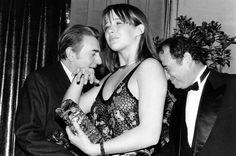 Sophie Marceau, l'intrépide ingénue | Le Figaro Madame