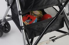 Spielzeug Tasche von Kinderwagen Buggy