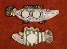 Ryba dvojsvícen; Ryba svícen