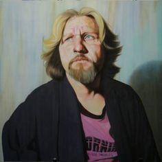 "Saatchi Art Artist Davide Castronovo; Painting, ""Razman"" #art"