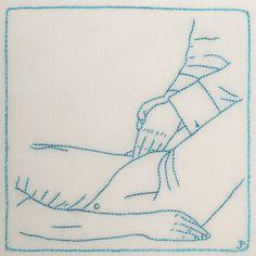 Vibration over the bladder