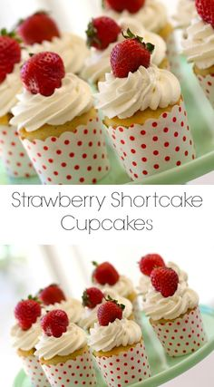 A great Mother's Day dessert Idea or Bridal Shower Dessert Recipe. Includes video recipe too.