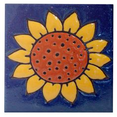 Painting Ceramic Tiles, Stencil Painting, Pottery Painting, Ceramic Clay, Ceramic Pottery, Painted Floors, Painted Tiles, Painted Furniture, Mexican Paintings