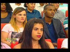 Programa Show da Fé - Número do Programa: 4062/16