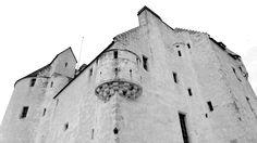 A Tour of Ballone Castle on the wild Peninsula, near Portmahomack, Ross-shire, Highlands of Scotland. The home of the proprietors of ANTA interiors.
