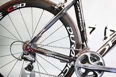 Fast - 2012 Orbea Orca GDA. #bikes #cycling #boulder @orbeabicycles