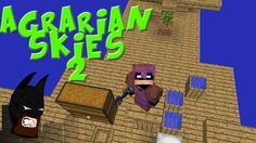 Agrarian Skies 2 E03 - Getting Hammered