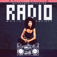 With the follow-up to her bestselling album Chamber Music Society in 2012, the Grammy Award-winning jazz artist Esperanza Spalding releases her most diverse, ambitious, and masterful recital yet.