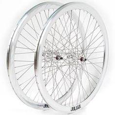 EighthInch Fixed Gear/Single Speed Wheelset  EighthInch Julian