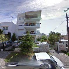 Αχιλλέως 60, Γλυφάδα 166 74, Ελλάδα | Instant Street View