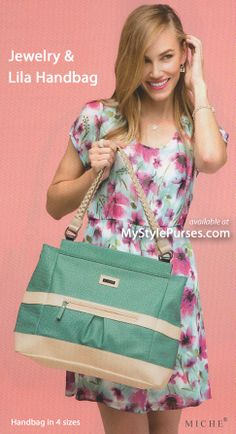 Miche 2014 Spring Collection | Shop MyStylePurses.com