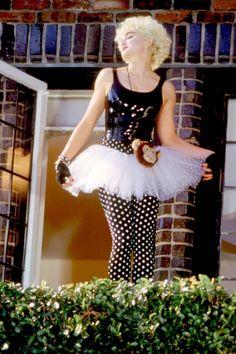 Old Portraits of Madonna Recital, Madonna Fancy Dress, Lady Madonna, Madonna 80s Fashion, Madonna Movies, Veronica, Madonna Costume, Divas, Madona