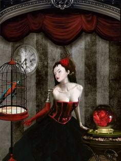 ray ceasar art | tribute to ray caesar by roughdreams digital art photomanipulation ...