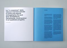 Margaret Perucconi – Catalogue by Central studio, via Behance