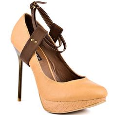 """Personify Irresistibility, radiate charm, strut confidence - Let them say """" Where the heck did she get those shoes?"""""""