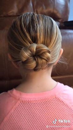 Baby Girl Hairstyles, Easy Hairstyles For Long Hair, Pretty Hairstyles, Cute Kids Hairstyles, Little Girl Short Hairstyles, Easy Toddler Hairstyles, Ballet Hairstyles, Teenage Hairstyles, Fast Hairstyles