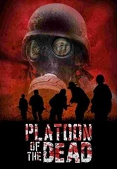 Platoon of the Dead   - FULL MOVIE - Watch Free Full Movies Online: click and SUBSCRIBE Anton Pictures  FULL MOVIE LIST: www.YouTube.com/AntonPictures - George Anton -   Three soldiers must fight to survive the night in a seemingly abandoned house, when a zombie platoon attacks.