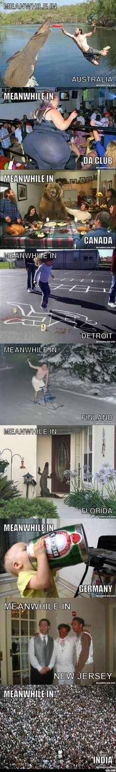 Reposting for meanwhile in Finland, and as a Finn I can confirm that it's pretty accurate.