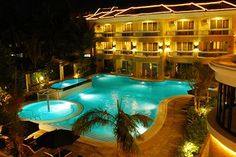 Boracay regency beach resort & spa is located on the beach in boracay, close to white beach, diniwid beach, and balinghai beach. Puka beach is also a point of interest near this resort.