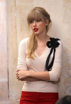 21. #Taylor Swift - #Celebrity inspirational 21 cite #cette volonté de #changement de votre #vie... → #Inspiration