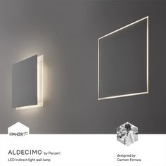Winners 2017 | Archiproducts Awards Wall Mounted Light, Bathroom Lighting, Awards, Mirror, Furniture, Home Decor, Bathroom Light Fittings, Bathroom Vanity Lighting, Decoration Home