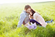 Brandon + Lee Ann | Engagement » Deidre Lynn Photography Blog