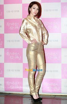 Ahn Ji-hye (안지혜)