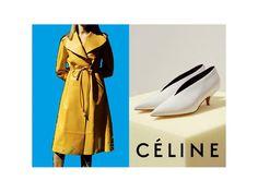 Céline Fall 2015.