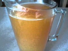 Video: Making Apple Cider Vinegar Part 2