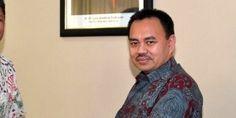 Sudirman Said, pegiat antikorupsi  jadi Menteri ESDM - Yahoo News Indonesia