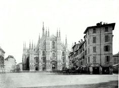 Il Rebecchino era un rione di Milano costituito da un solo isolato, un tempo sito nell'attuale perimetro di Piazza del Duomo. Demolito in concomitanza con la costruzione della Galleria Vittorio Emanuele per dare maggior respiro alla piazza.