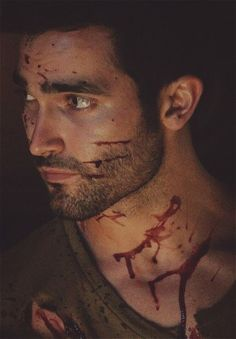 Teen Wolf ~ Derek Hale (Tyler Hoechlin) - this scene gave me so many feels