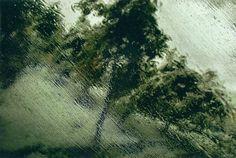 In a stormy day of 2007, Abbas Kiarostami decided to escape from Teheran...