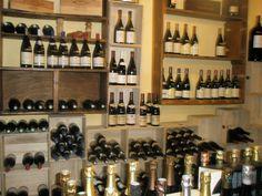 Montalcino, Wein ...