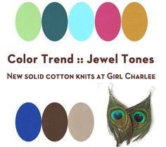 Resource for cotton knits-Girl Charlee