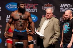 Kimbo Slice Dead at 42