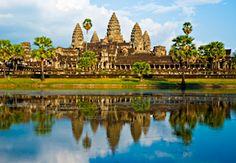 Ankor wat #Cambodia