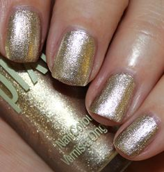 Pixi Holiday 2014 Collection | Nude Dazzle