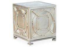 Arabesque Cube