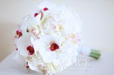 buchet mireasa din orhidee phalaenopsis Bride Bouquets, Icing, Cake, Desserts, Weddings, Bridal Bouquets, Tailgate Desserts, Deserts, Kuchen
