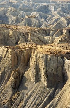 A desert in Europe? Tabernas near Almeria in Andalucia Spain – yet another of the Continent's hidden gems! Malaga, Menorca, Places To Travel, Places To Visit, Westerns, Madrid, Great Western, Spain And Portugal, Spain Travel