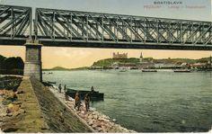 Bratislava, Sydney Harbour Bridge, Travel, Image, Viajes, Destinations, Traveling, Trips