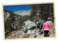 Best Outdoor Adventures in Southern California 2013 - Weekend Sherpa