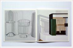 Square Paintings / Nathalie Du Pasquier