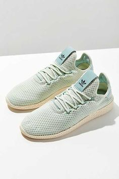 adidas Originals X Pharrell Williams Tennis Hu Pastel Sneaker Williams  Tennis 32621a4c6