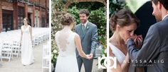 MR. AND MRS. Lawty Stephens | WEDDING | ATHENS, GEORGIA | The Foundry » Alyssa Alig Photography