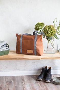 Heute die letzte Tasche der Blogreihe: RuckzuckTasche der Taschenspieler 4 CD von farbenmix Shopper, Messenger Bag, Gym Bag, Satchel, Design, Bags, Fashion, Bags Sewing, Sachets