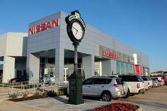 Nissan Dealership Houston Tx >> 9 Best Baker Nissan Dealership Images In 2019 Nissan 2017