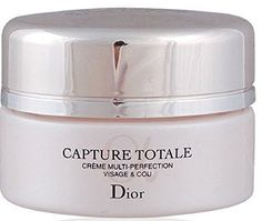 Dior Capture Totale Multi Perfection Cream Creme VISAGE  COU 15ml x 4  60ml >>> You can get additional details at the image link.
